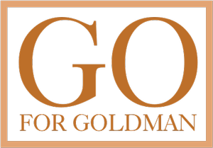 Go For Goldman